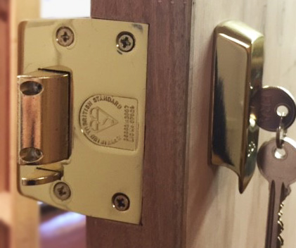 British Standard Locks And Home Insurance Policies
