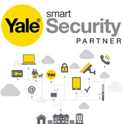 Yale Smart Security Partner