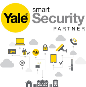 Yale Smart Security Partners - Connected Home