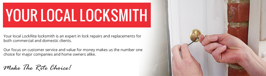 Local Locksmith Services in Milton Keynes