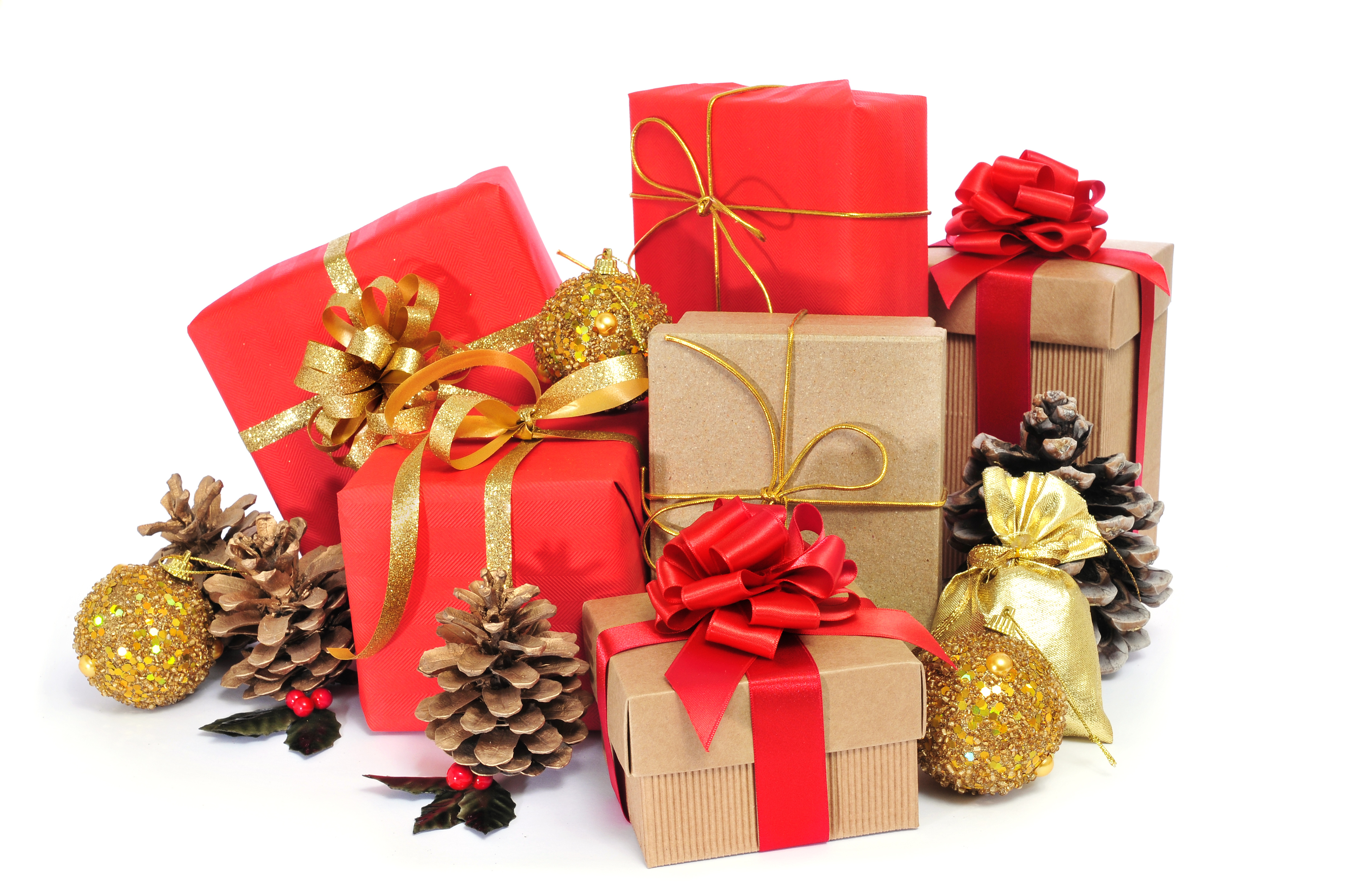Christmas Presents - Security Risk? - Locksmiths Blog ...