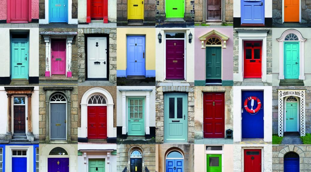 NHSM 2015 doors