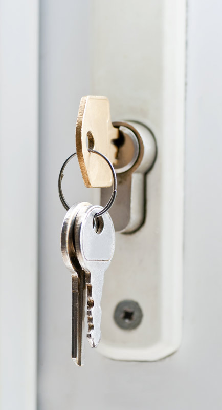 Exterior Locks For UPVC And Composite Doors  A