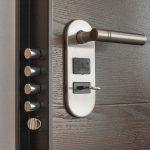 door lock elements