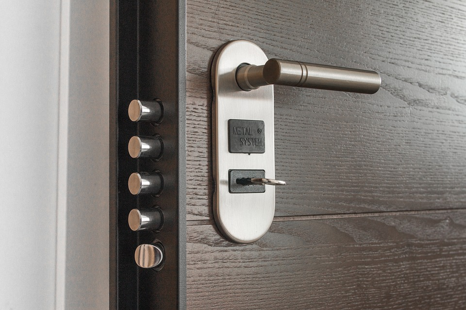 door lock elements