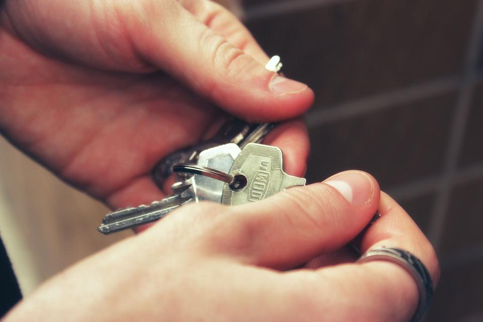 traditional locksmithing