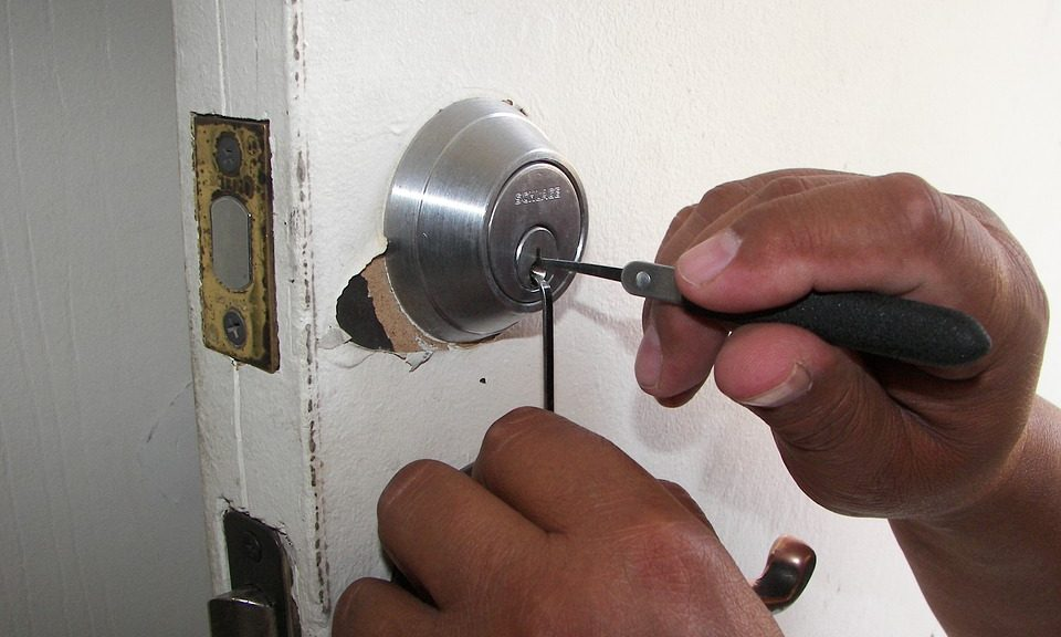 Got Yourself Locked Out Of Your House Heres What You Can Do