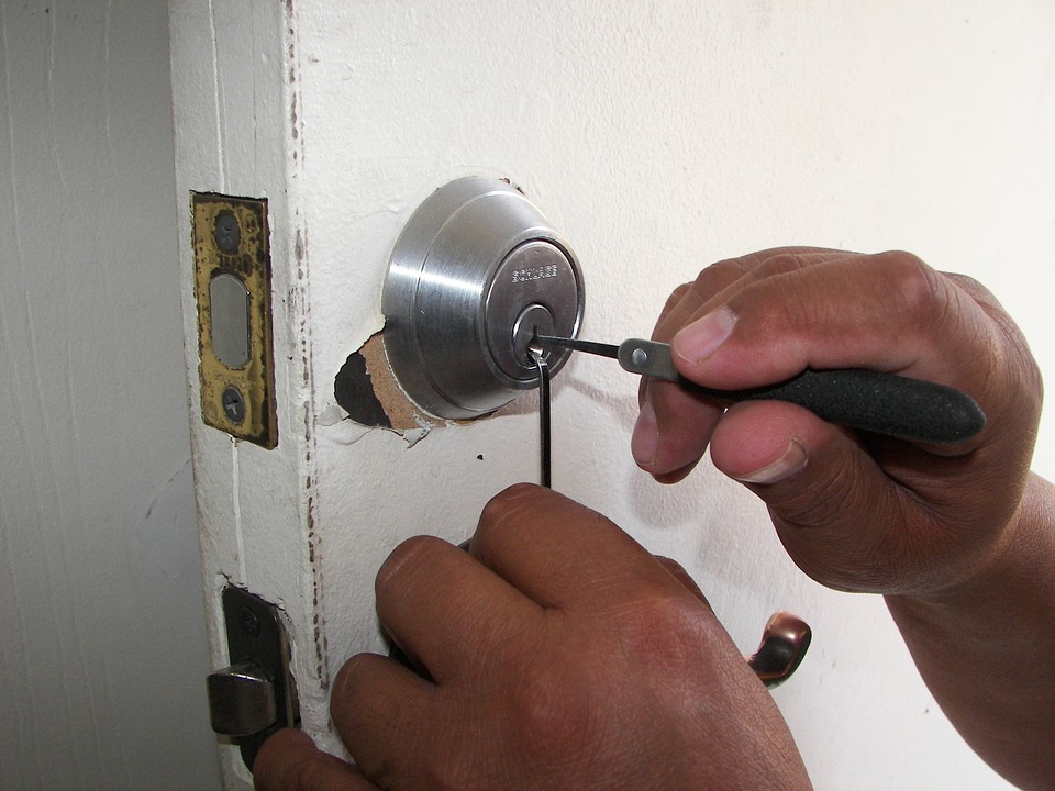 Got Yourself Locked out of Your House? Here's What You Can Do