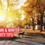 Autumn & Winter Home Security Tips