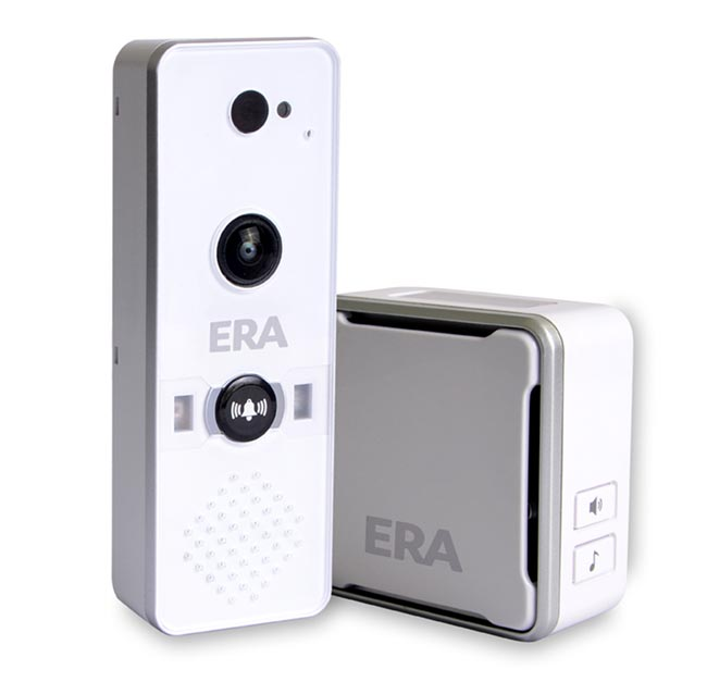ERA Doorcam - Video Doorbell