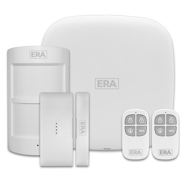 ERA Security - Homeguard Kit