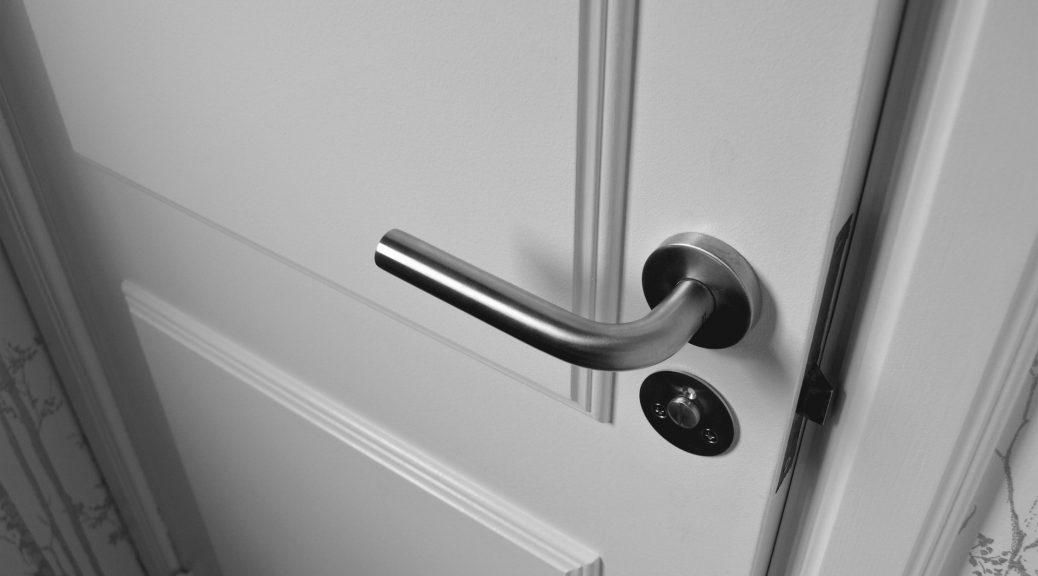 Open Door - Home Security