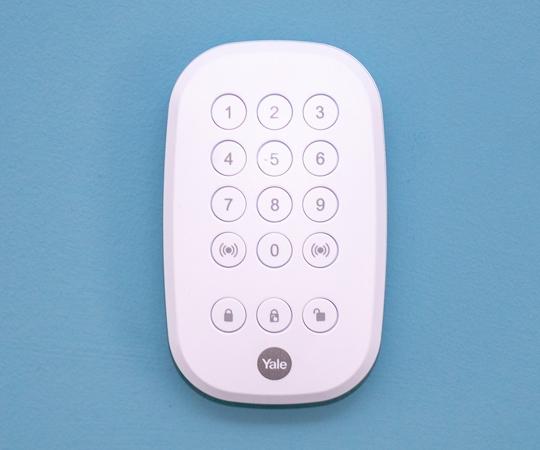 Yale Sync Alarm - Keypad