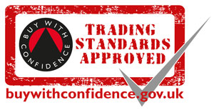Buy With Confidence Trusted Trader Approved