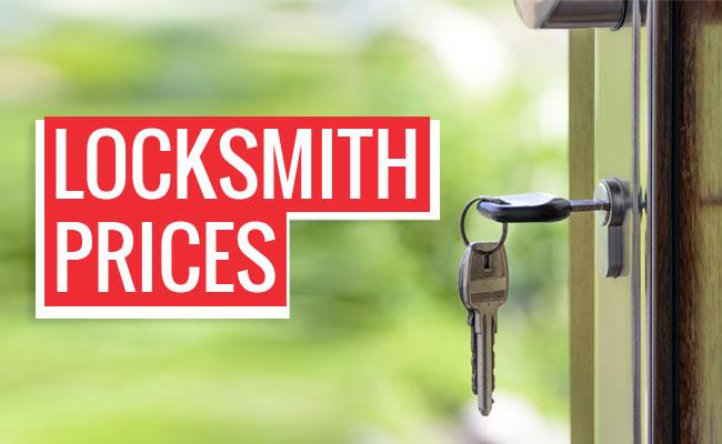 Locksmith Prices 2019 | LockRite Locksmiths