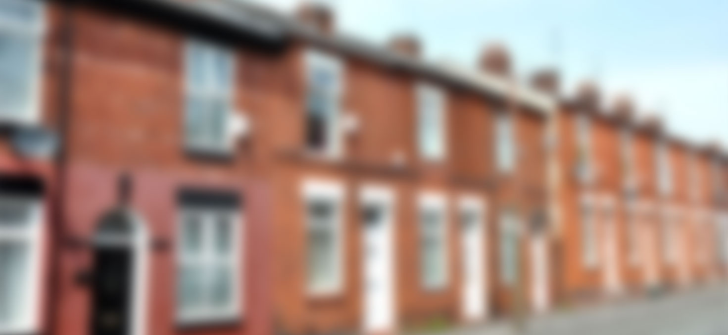 Terraced Houses - Rented Property