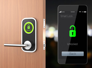 Smart Locks - Are they the future of home security?