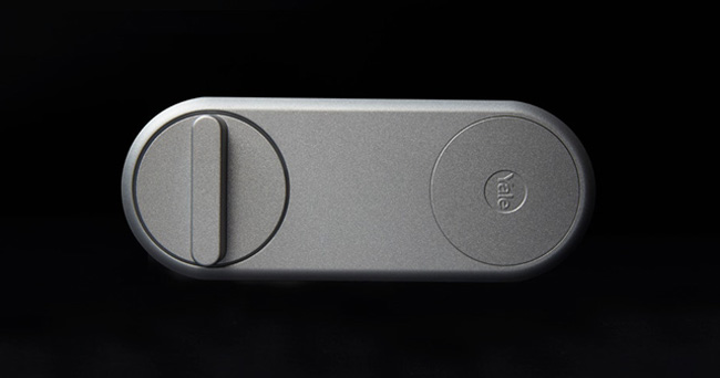 Yale Linus Smart Lock - Safe and Secure