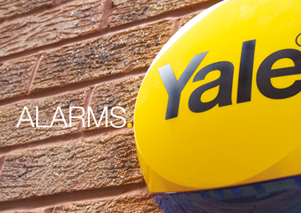 Yale Smart Security Alarms