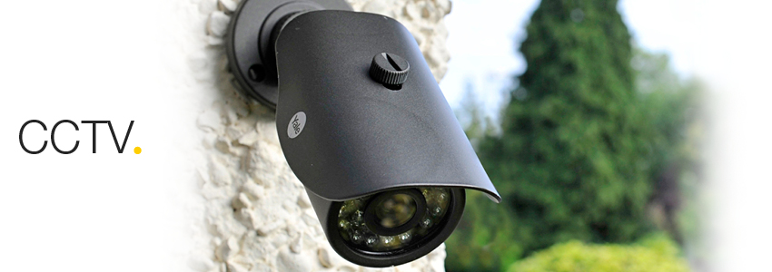 Yale Smart Security CCTV