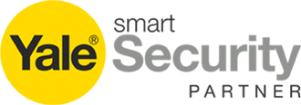 Yale Smart Security Partner Logo