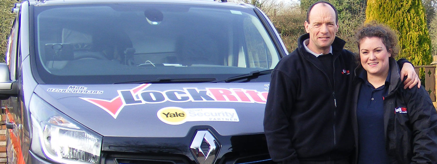 Alan, Birmingham Locksmith