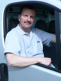 I'm Paul, Your LockRite Westerham Locksmith