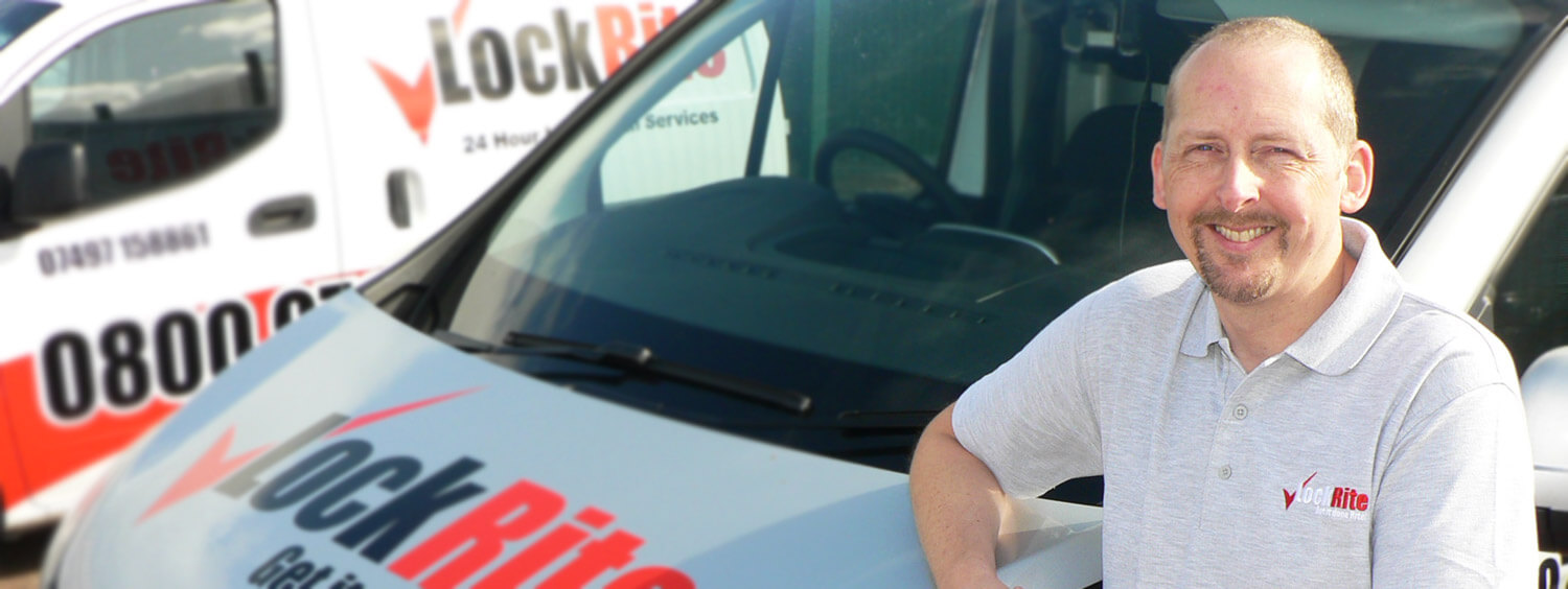 Simon, Birmingham Locksmith