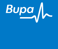 LockRite Clients - Bupa Healthcare Logo