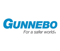 LockRite Clients - Gunnebo Logo