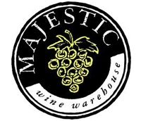 LockRite Clients - Majestic Wines Logo