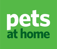 LockRite Clients - Pets at Home Logo